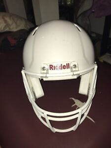 Riddell Speed Revel 9/10 Condition !!! FOR SALE