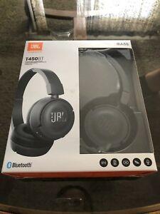 JBL T450 BT On-Ear Headphones