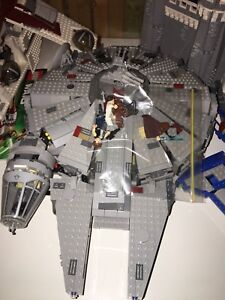 Great Lot of Star Wars LEGO