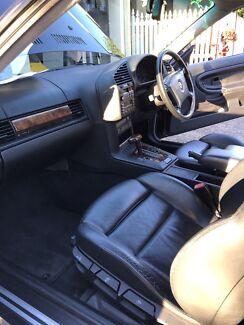 1996 BMW 328i E36 Coupe 130,000km