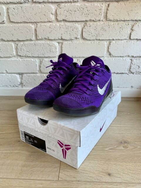 3ff543a8a5fa Nike Kobe 9 Elite Low. Michael Jackson Moonwalker size 10