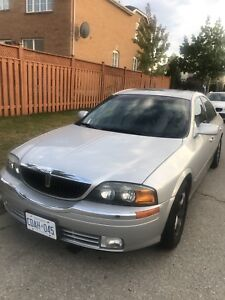 2000 Lincoln Ls (Price Negotiable) (Need Gone Asap)
