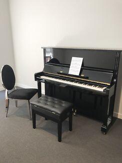Piano lessons - $35 per lesson of one hour per person