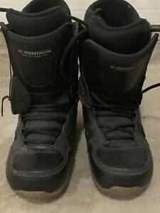 K2 Snowboarding Plus Boots and Bindings for Sale.