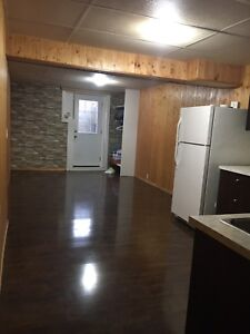 Beautiful basement for rent in NE