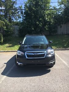 Subaru Forester 2.5 Limited
