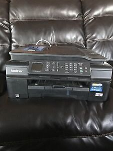 Brother MFC-J450DW Printer