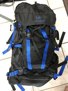 Backpacks Arc'teryx, Laosmiddle, Blurr