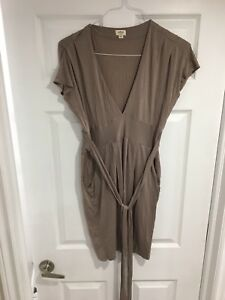 Aritzia Brand Wilfred Dress (L)