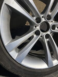 Bmw oem alloys  225 45 18 328i