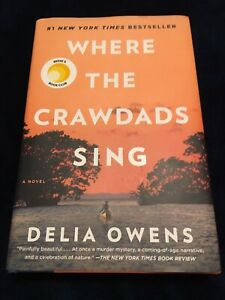 Where the Crawdads Sing (New Hard Copy)