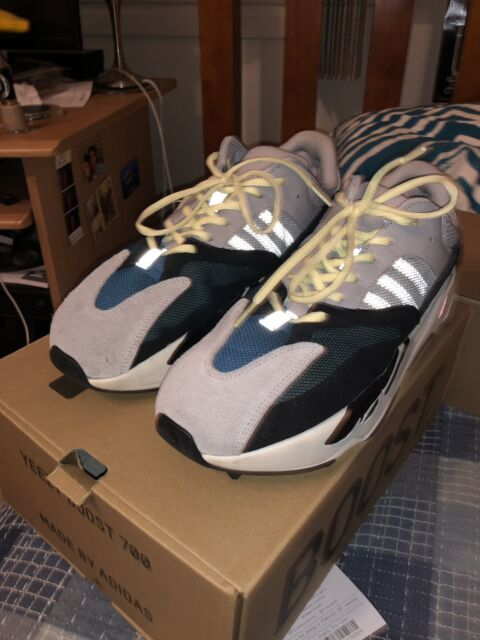 5b3353abff0d8 Authentic Yeezy 700 Waverunner size 12 (slightly negotiable)