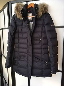 Fire and Ice down jacket women's size six