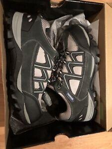 """""""DICKIES"""" Solo Steel Toe/Hikers/Work Shoes """"BNIB"""" Men's Size 11"""