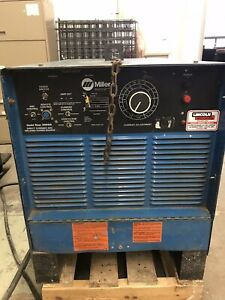 Reliable welding machine for sale