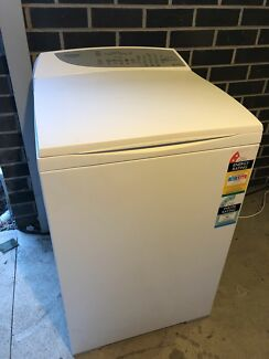 Fisher and paykel 6kg washer washing machines dryers gumtree fisher and paykel 70kg washer fandeluxe Images