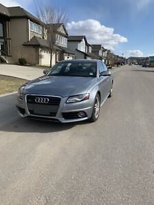 2010 audi A4 sline!! Great condition