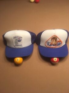 Collectables.  Oilers hats