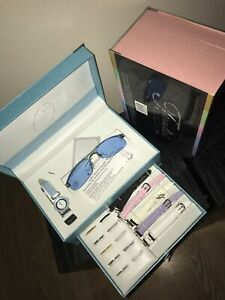 Sunglasses and watch jewelry box