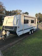 Caravan- Paramount Delta Series II Ormiston Redland Area Preview