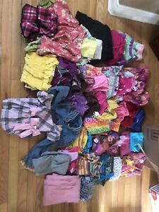 Size 6 spring summer clothes