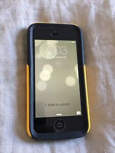 Iphone 5C - 8Go - Otterbox - Bell