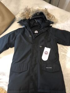 Canada Goose Langford Parka 9.5/10 Condition