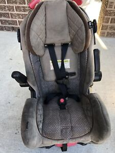 Evenflow 3 in one car seat