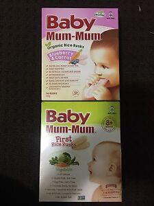 6 x Baby Mum-Mums Dakabin Pine Rivers Area Preview