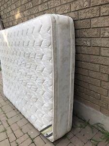 Free mattress queen size