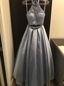 *Beautiful Detailed Ball Gown (2 pieces)