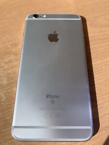 Silver 64gb iPhone 6s Plus QUICK SALE