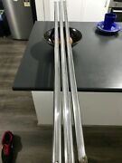 Datsun 1600 stainless sill moulds Seaford Morphett Vale Area Preview