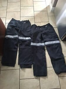 Cool Works Pants