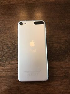 Excellent condition Silver IPod 6