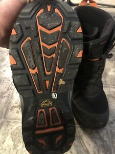 Windriver size 10 snow boots