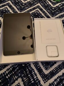 iPad Mini 4 128Gb!!!!