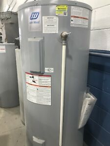"Hot Water Tank - Electric ""REDUCED PRICE"""