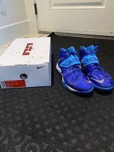 Nike Lebron soldier basketball shoes for sale size 11