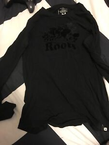 Roots long sleeves