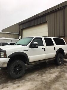 2005 Ford Excursion need gone asap