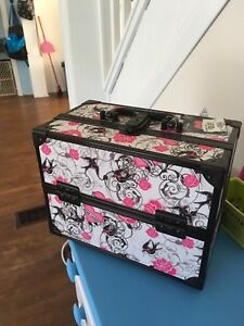 Hard Candy makeup case