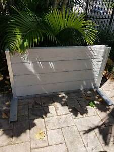 Concrete Sleepers Carindale Brisbane South East Preview
