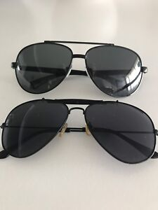 Sunglasses (Aviator style) Woody Point Redcliffe Area Preview