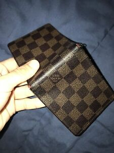 Louis Vuitton Waller