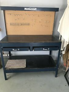Tool Bench for Sale