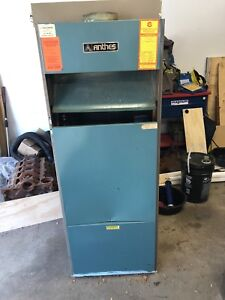 Working furnace - great for garage
