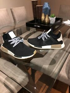 Selling NMD XR1 brown/black size 11 fits both 10 1/2 and 11