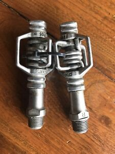 Crank brothers egg beater pedals