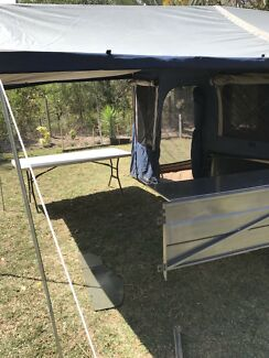 OzTrail 9 Camper Trailer Success Cockburn Area Preview